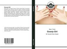 Capa do livro de Gossip Girl