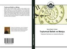 Bookcover of Toplumsal Bellek ve Medya