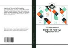 Обложка Elektronik Portfolyo Öğretim Süreci