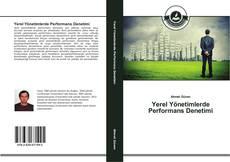Bookcover of Yerel Yönetimlerde Performans Denetimi