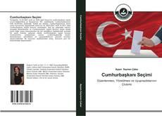 Bookcover of Cumhurbaşkanı Seçimi