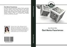 Bookcover of Özel Marka Pazarlaması