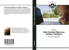Web Destekli Öğrenme Halkası Yaklaşımı kitap kapağı