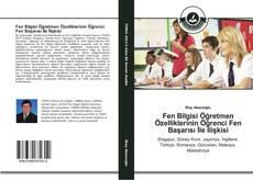 Couverture de Fen Bilgisi Öğretmen Özelliklerinin Öğrenci Fen Başarısı İle İlişkisi