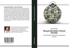 Portada del libro de Sosyal Devletten Tüccar Devlete