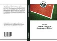 Capa do livro de Teniste Pliometrik Antrenmanın Etkileri