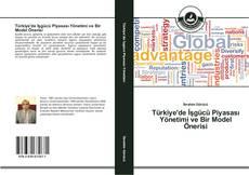 Capa do livro de Türkiye'de İşgücü Piyasası Yönetimi ve Bir Model Önerisi