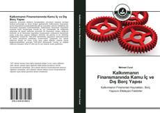 Bookcover of Kalkınmanın Finansmanında Kamu İç ve Dış Borç Yapısı