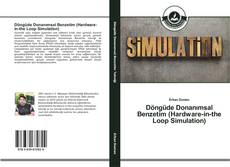 Couverture de Döngüde Donanımsal Benzetim (Hardware-in-the Loop Simulation)
