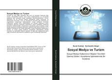 Sosyal Medya ve Turizm kitap kapağı