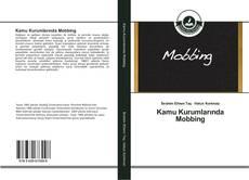 Kamu Kurumlarında Mobbing kitap kapağı