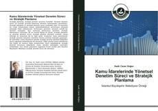 Bookcover of Kamu İdarelerinde Yönetsel Denetim Süreci ve Stratejik Planlama