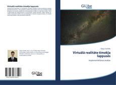 Virtuālā realitāte tīmekļa lappusēs kitap kapağı