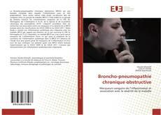 Copertina di Broncho-pneumopathie chronique obstructive