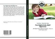 Fen Eğitiminde Aktif Öğrenme kitap kapağı