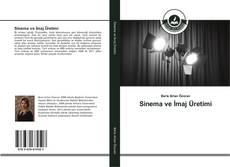 Portada del libro de Sinema ve İmaj Üretimi