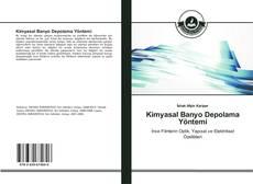 Bookcover of Kimyasal Banyo Depolama Yöntemi