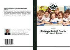 Bilgisayar Destekli Öğretim ve Problem Çözme kitap kapağı