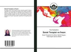 Bookcover of Sanat Terapisi ve İnsan