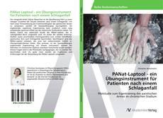 Bookcover of PANat-Laptool - ein Übungsinstrument für Patienten nach einem Schlaganfall
