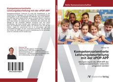 Buchcover von Kompetenzorientierte Leistungsbeurteilung mit der ePOP-APP