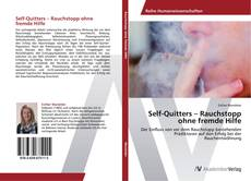 Bookcover of Self-Quitters – Rauchstopp ohne fremde Hilfe