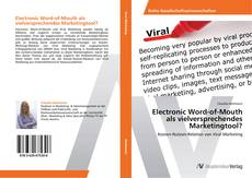 Bookcover of Electronic Word-of-Mouth als vielversprechendes Marketingtool?