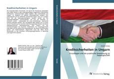 Kreditsicherheiten in Ungarn的封面