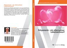 Capa do livro de Polyamorie - ein alternativer Lebensentwurf