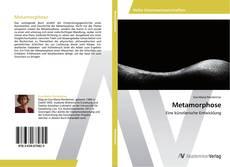 Metamorphose的封面
