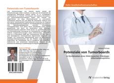 Buchcover von Potenziale von Tumorboards