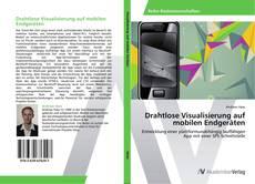 Buchcover von Drahtlose Visualisierung auf mobilen Endgeräten