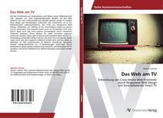 Bookcover of Das Web am TV