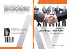 Portada del libro de Consulting Made in Austria