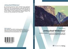Bookcover of 'Untouched Wilderness'