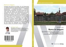 Roma in Ungarn的封面