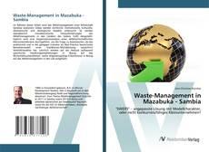 Bookcover of Waste-Management in Mazabuka - Sambia