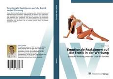 Portada del libro de Emotionale Reaktionen auf die Erotik in der Werbung