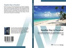 'Another Day in Paradise' kitap kapağı