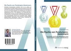 Couverture de Die Psyche von Paralympics-Gewinnern