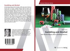 Buchcover von Gambling and Alcohol