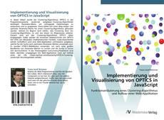 Bookcover of Implementierung und Visualisierung von OPTICS in JavaScript