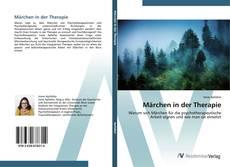 Buchcover von Märchen in der Therapie