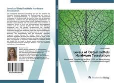 Portada del libro de Levels of Detail mittels Hardware Tesselation