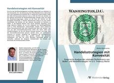 Bookcover of Handelsstrategien mit Konvexität