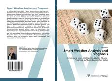 Bookcover of Smart Weather Analysis and Prognosis