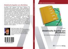 Didaktische Aspekte von ePortfolios的封面