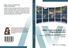 Capa do livro de Okto - kein und doch ein Migrantensender