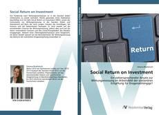 Couverture de Social Return on Investment