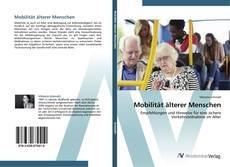 Buchcover von Mobilität älterer Menschen